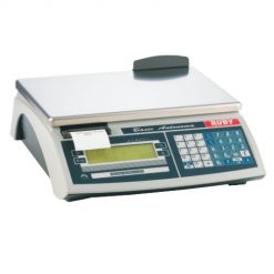 balança Ruby com impressora térmica